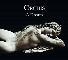 ORCHIS A Dream CD Digipack 2013