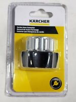 Karcher Garden Hose Metal Hose Connector For K1700-K2000 Pressure Washer
