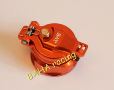 GTB CNC Alloy Oil lid Oli Cap fuel cap for 1/5 HPI Baja 5B parts Losi 5t