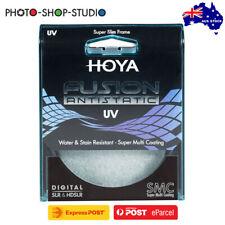 Hoya 52 mm FUSION Antistatic UV Filter
