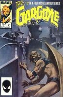 Gargoyle #2 9.4 Near Mint $3.99 Unlimited Shipping
