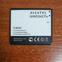 Original TLiB5AF 1800mAh Battery For Alcatel OT 997D 997 OT997 5035 Warranty