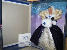 Barbie - Winter Princess Bride - Limited Edition