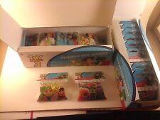 Toy Story 3 Character Bandz Series 2 & 3 😨 480 Elastic Bracelets 24 packs NEW!