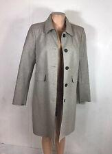 ZARA Wool Winter Coat Women's Large