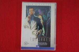 The Two Jakes - DVD - Free Postage !!