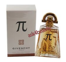 Givenchy Pi 1.7 oz Edt Spray For Men New In Box by Givenchy