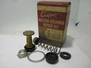 50-55 Chrysler Desoto 1-inch Master Cylinder Kit CERTIFIED K142