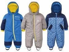 Baby Kleinkinder Mädchen Jungen Schneeoverall Schneeanzug Overall mit Kapuze