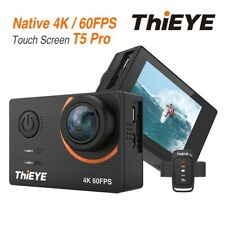ThiEye T5 Pro Real Ultra HD 4K 60fps Touch Screen WiFi Action Camera