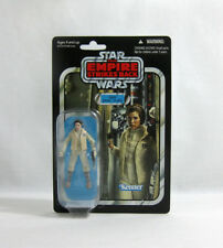 Nuevo 2010 Star Wars ✧ Leia Hoth ✧ Vintage Collection VC02/Moc