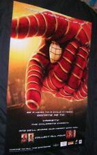 Original 2004 SPIDER-MAN Variety Children's Charity D/S