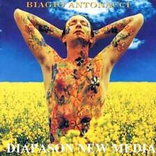 BIAGIO ANTONACCI - MI FAI STARE BENE CD 0731455855425