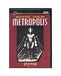 Metropolis      (DVD)         LIKE NEW