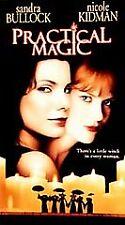Practical Magic (VHS, 1999)