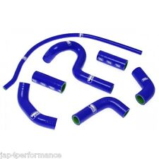 APRILIA RS125 SAMCO SPORT HOSE KIT BLUE