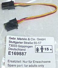 Kabel für Märklin 72751 Stellpult MyWorld NEU #LF2  µ