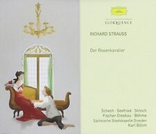 Karl Bohm - Rosenkavalier/Dresde 1958 [New CD] Australia - Import