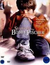 Searching for Bobby Fischer (1993) Joe Mantegna DVD *NEW