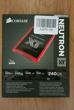 Corsair Neutron Series™ XT 240GB SATA3 6Gb/s SSD (2015 Edition)
