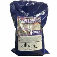 OSSICLORURO DI RAME 30% (CONCIME CE) + MANGANESE SOLFATO 0,5% 10 KG