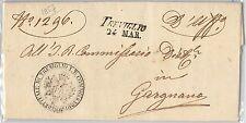 ITALIA REGNO:  storia postale - BUSTA / LETTERA : Treviglio 1957