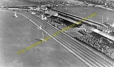 Paulsgrove Railway Station Photo. Cosham - Porchester. Fareham to Havant (1)