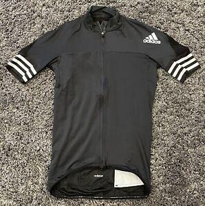 Adidas Adistar Cycling Ciclismo Jersey Tech AEROREADY (CV7089) $175 Size Small