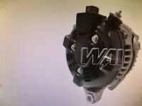 New High Output 150 AMP Alternator Toyota Camry  L4 2.5L  2010 Generator