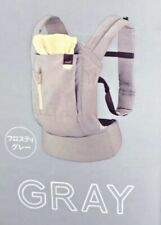 New Gray Combi Join Baby Carrier