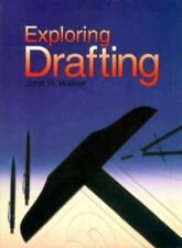 Exploring Drafting: Fundamentals of Drafting Technology