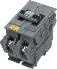 Ubia240Ni-New Wadsworth Type A Replacement. Two Pole 40 Amp Circuit Breaker by