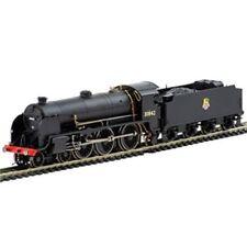 Articoli di modellismo ferroviario scala 00 rossi analogici Hornby
