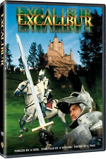 EXCALIBUR / (WS) - DVD - Region 1