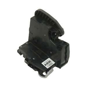 13598380 Rear Right Side Door Lock Latch 7 Pin Plug 2015-20 Suburban Yukon Tahoe