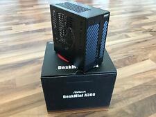 ASRock DeskMini A300W AMD AM4 Barebone System Kit