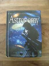 Astronomy book, by Home reference library, Robert Burnham