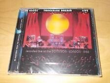 Tangerine Dream - Logos Live  REMASTERED   CD  NEU  (2020)