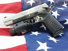 RUGER/REMINGTON/KIMBER/ROCK ISLAND 1911 Grip and Panel by Recover Tactical