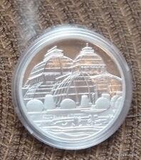 """Österreich, 10-Euro 2003 """"Schloss Schönbrunn""""  PP/proof Silber"""