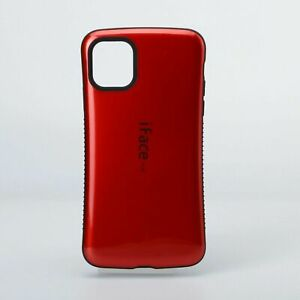 For iPhone 11 Pro Max Cover iPhone X/ Xs/ Xr/ Max Hard  iFace Shockproof Bumper
