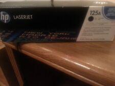 NEW HP Black Toner Cartridge CP1215 CM1312 CP1515 CP1518