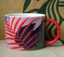 Starbucks Mug Summer 2020 12oz New.