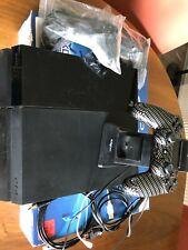 Sony Playstation 4 2 TB Spielkonsole - Schwarz