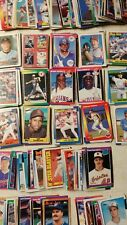 HUGE Lot of 955 Different Baseball Cards 80's & 90's Vintage Many Teams/Players