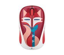 NEW Logitech M238 Wireless Mouse -  Francesca Fox ***RARE