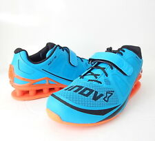 NWB Inov-8 Men's FastLift 325 Weightlifting and Fitness Shoe Size 12.5 (US) Blue