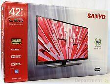 "Sanyo 42"" LE LCD HDTV"