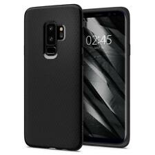 Galaxy S8 Case Spigen Liquid Air Cover - Black