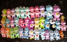Lot of 38 Care Bears and Care Bear Cousins 2002 Collectors Edition Some NWT
